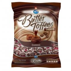 Bala Butter Toffees Chokko 750gr (1965)