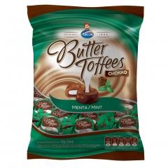 Bala Butter Toffees Chokko Menta 160gr (42)