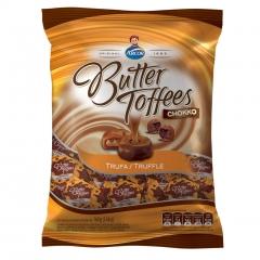 Bala Butter Toffees Chokko Trufa 160gr (489)