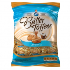 Bala Butter Toffees Leite 160gr (206)