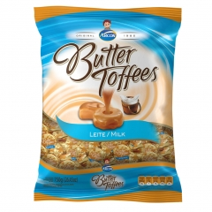 Bala Butter Toffees Leite 750gr (1966)
