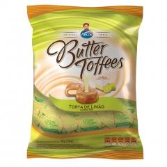 Bala Butter Toffees Torta de Limão 160gr (800)