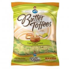 Bala Butter Toffees Torta de Limão 750gr (1950)