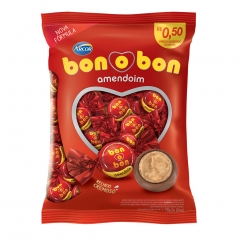 Bombom Bon o Bon Amendoim 750gr (1793)
