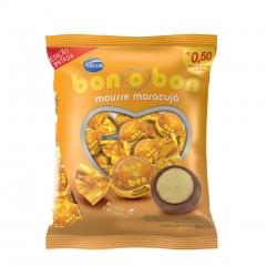 Bombom Bon o Bon Mousse de Maracuja 450gr (2432)