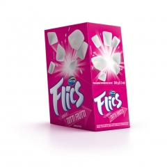 Chicle Arcor Flics Tutti Frutti (97)