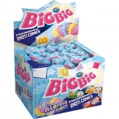 Chicle Big Big Algodão Doce (2386)