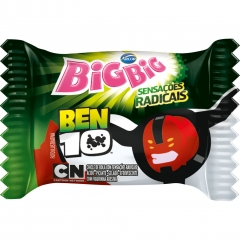 Chicle Big Big Ben  10 02 (619)