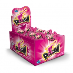 Chicle Poosh Tutti Fruti (394)