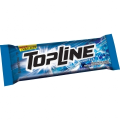 Chicle TopLine Hortelã (168)