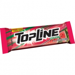 Chicle TopLine Melancia (648)