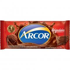 Chocolate Arcor Brigadeiro 140gr (2190)