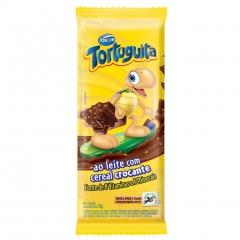 Chocolate Tortuguita Ao Leite 55gr (2430)