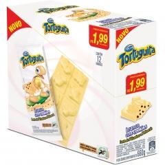 Chocolate Tortuguita Branco 12x55gr (2431)