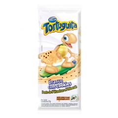 Chocolate Tortuguita Branco 55gr (2431)