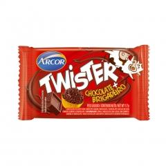 Chokko Arcor Twister Brigadeiro 17gr (471)