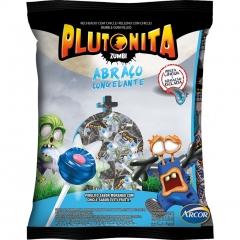 Pirulito Plutonita Morango 600gr (2301)