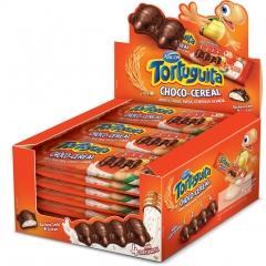 Tortuguita Arcor Choco-Cereal 15x24gr (2387)