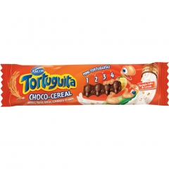 Tortuguita Arcor Choco-Cereal 24gr (2387)