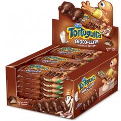 Tortuguita Arcor Choco-Leite 15x24gr (2388)