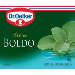 CHA DR OETKER BOLDO C10 (603)