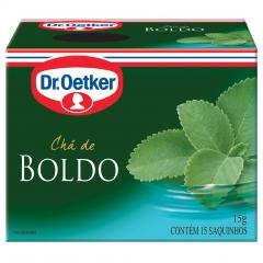 CHA DR OETKER BOLDO C15 (502)