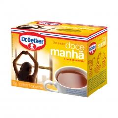 CHA DR OETKER DOCE MANHA C15 (908)