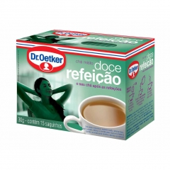CHA DR OETKER DOCE REFEICAO C15 (200)