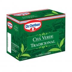 CHA DR OETKER VERDE C10 (620)