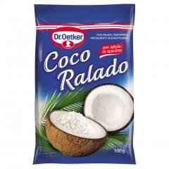 COCO RALADO DR OETKER 100gr (1215)