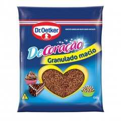 DECORAÇÃO DR OETKER GRANULADO 130gr (512)