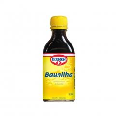 ESSENCIA DR OETKER BAUNILHA 30ml (66)