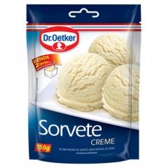 SORVETE DR OETKER CREME 150gr (2288)