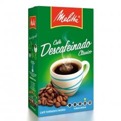 Café Melitta Descafeinado Classico 250gr (1864)