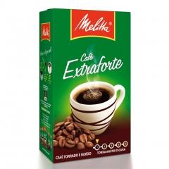Café Melitta Extraforte 500gr (1862 e 1863)