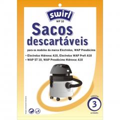 Saco Descartavel Swirl WP 10 (1879)