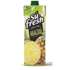 Suco Sufresh Abacaxi 1000ml (87)