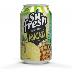 Suco Sufresh Abacaxi 330ml (1048)