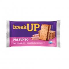 Bisc Break Up Presunto (1952)