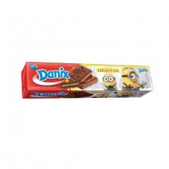 Bisc Danix Choco Choco 140gr (1569)