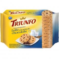 Bisc Triunfo Amanteigado Leite com Chocolate 330gr (31)