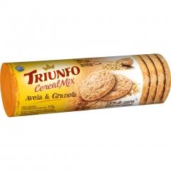 Bisc Triunfo Cereal Mix Granola 175gr (1471)