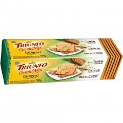 Bisc Triunfo Cereal Mix Integral 180gr (1473)