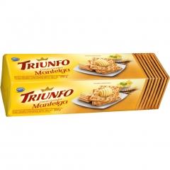 Bisc Triunfo Cracker Manteiga 200gr (1180)