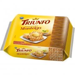 Bisc Triunfo Cracker Manteiga 375gr (1337)