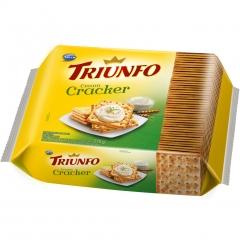 Bisc Triunfo Cream Cracker 375gr (70)
