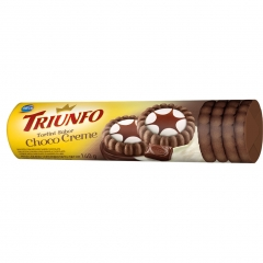 Bisc Triunfo Tortini Choco Creme 140gr (1991)