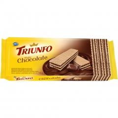 Wafer Triunfo Chocolate 130gr (2439)